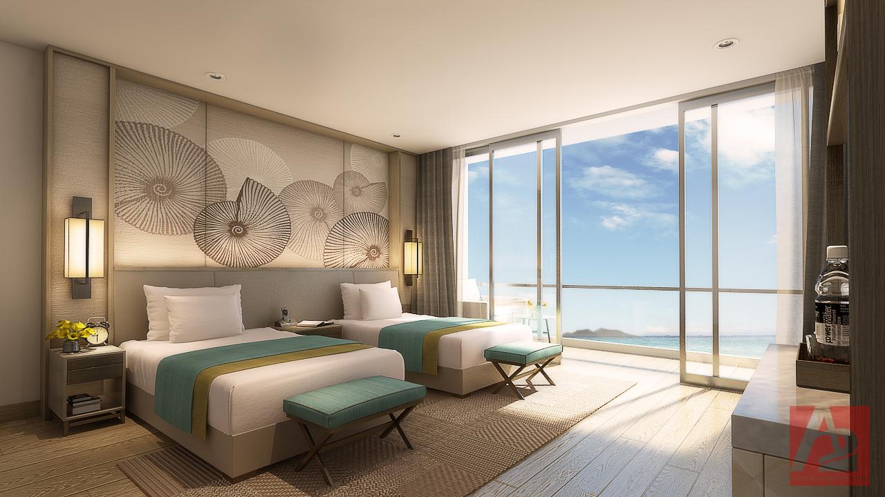 Intercontinential Hotel Phu Quoc