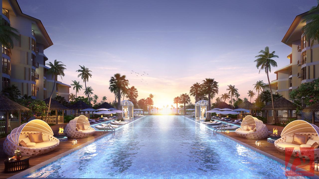 InterCon Hotel Resort PhuQuoc