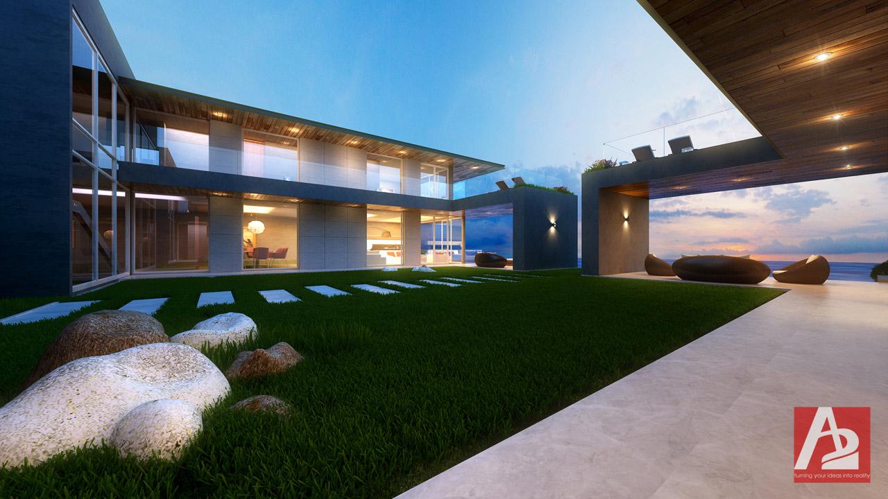 299 Villa Arecife in The US