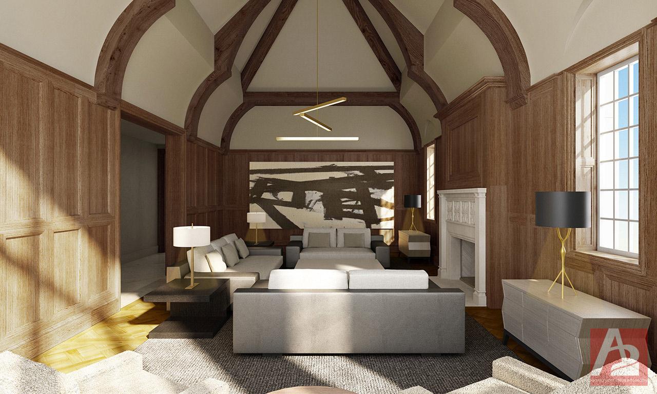 Shadywood Villa In The-US